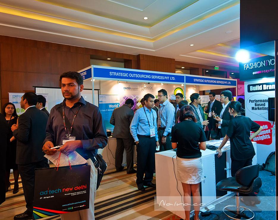 Adtech New Delhi 2011