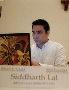 Siddharth Lal