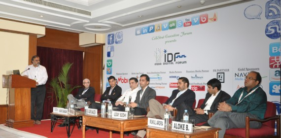 India Digital Forum Speakers